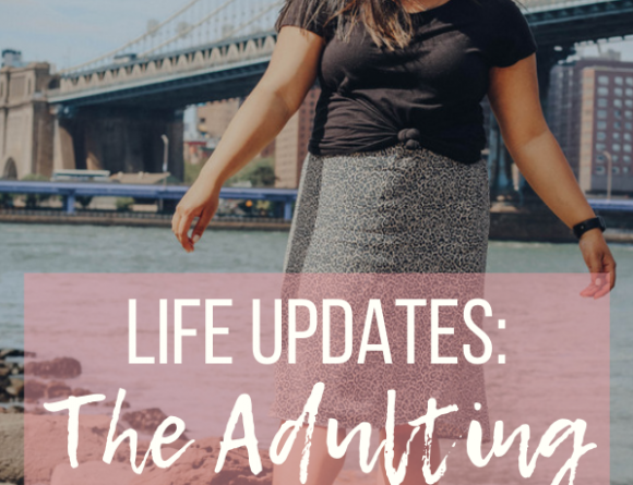 life updates pin image
